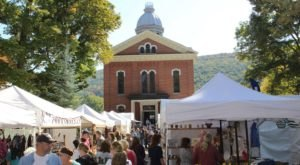 The Grape Festival In New York That Makes For An Exciting Outing