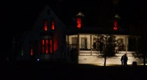5 Haunted Houses In North Dakota That Will Terrify You In The Best Way
