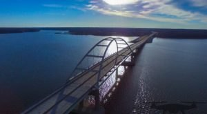 The Remarkable Bridge In Kentucky That Everyone Should Visit At Least Once