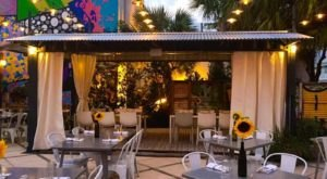 We Bet You've Never Dined In A Restaurant Quite Like This One In Florida