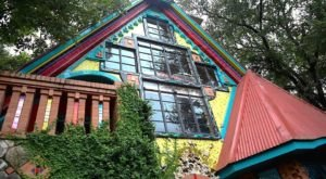 The 9 Oddest Places You Can Possibly Go In Austin