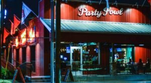 The Oddly Named Nashville Restaurant That Will Make Your Mouth Water