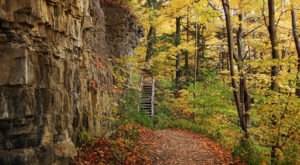 The Awesome Hike That Will Take You To The Most Spectacular Fall Foliage In New York