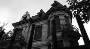 Not Many People Know That This Popular Cleveland Neighborhood Is Riddled With Hauntings