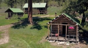 This Historic Mountain Lodge In Idaho May Be Your New Favorite Hideout