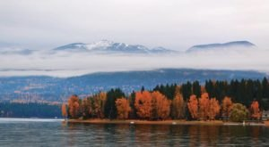 These 7 Beautiful Montana Day Trips Will Help You Welcome Fall