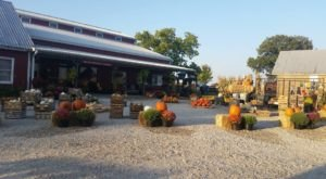 The World's Freshest Jams Are Tucked Away Inside This Hidden Iowa Farm Market