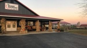 This Cider And Donut Mill In Kentucky Will Put You In The Mood For Fall