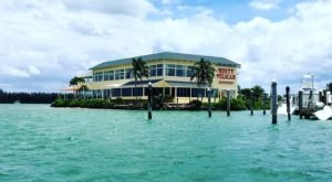 Visit The Bayfront Restaurant In Florida To Dine In The Most Enchanting Setting