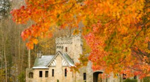 Fall Is Coming And These Are The 14 Best Places To See The Changing Leaves In Cleveland