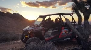 This Spectacular Off-Road Tour In Nevada Is An Adventure That Anybody Can Experience