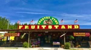 The World's Freshest Jams And Jellies Are Tucked Away Inside This Hidden Mississippi Fruitstand