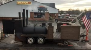 The Award-Winning BBQ Joint In Kentucky That Is Totally Worth The Hype