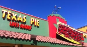 This Humble Little Town Near Austin Is Known As The Pie Capital Of Texas