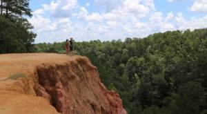 The Underrated Natural Wonder Every Mississippian Should See At Least Once