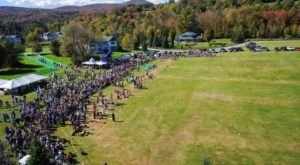 If You Attend One Pumpkin Festival In Vermont This Fall Make It This One