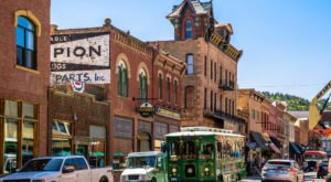 One Of The Best Historic Towns In America Is Here In South Dakota… And You Are Going To Want To Visit