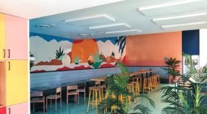 A Trip To This Tropical Restaurant In Austin Is Better Than A Day At The Beach