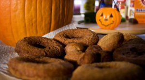 14 Tasty Treats In Rhode Island That Will Make Your Fall Complete