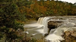 Fall Is Coming And These Are The 9 Best Places To See The Changing Leaves In Alabama