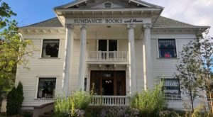 You'll Love Everything About This Haunted Bookshop In Nevada
