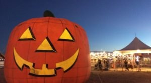 Las Vegas Is One Of Nevada's Best Halloween Towns To Visit This Fall