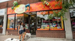 The Hidden Toy Store In Massachusetts That Will Bring Out Your Inner Child