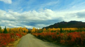 11 Reasons Fall Is The Absolute Best Time To Visit Alaska