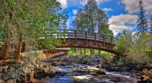The Spectacular State Park In Wisconsin With Natural Splendor Year-Round