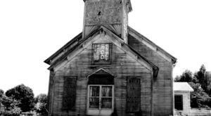 10 Things You Might Not Know About The Most Haunted Town In Tennessee