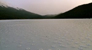 This Bizarre Phenomenon In Alaska Is Baffling Scientists