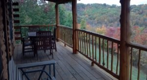 This Will Be The Most Beautiful Fall Getaway You Take All Season In Arkansas