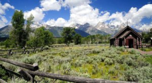 The One Enchanting Place In Wyoming That Must Go On Your Bucket List Immediately