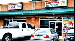 The Best Tacos In North Carolina Are Tucked Inside This Unassuming Grocery Store