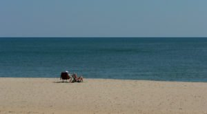 Here Are 9 Reasons Why Delaware's Beaches Are Better In The Off Season
