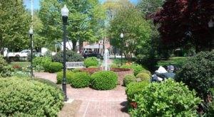 This Historic Park Is One Of Delaware's Best Kept Secrets