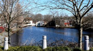 This One Little Delaware Town Is A Nature Lover's Dream