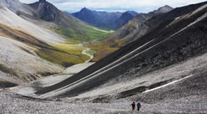 This Alaskan Park On The Edge Of The World Will Leave You Speechless