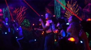 Few People Know Illinois Is Home To The World's Largest Game Of Laser Tag