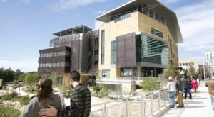 The Incredible Austin Library That Was Named One Of The Greatest Places In The World