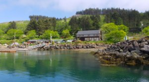 Everyone Loves A Trip To This Overnight Adventure Park On Oregon's Coast