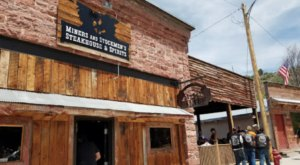 Wyoming's Very First Steakhouse Has Literally Been Around Forever