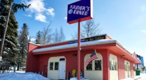 The Pies At This Historic Restaurant In Alaska Will Blow Your Taste Buds Away