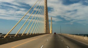The Remarkable Bridge In Delaware That Everyone Should Visit At Least Once