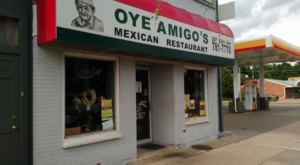 It's Easy To See Why These 9 Hole-In-The-Wall Mexican Restaurants Are Michigan Favorites