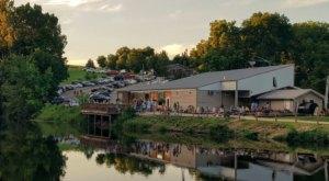 These 10 Restaurants Serve The Best Fried Catfish In Iowa