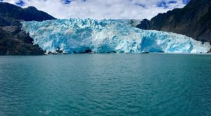Visit This Gorgeous Glacier In Alaska For The Most Amazing Views