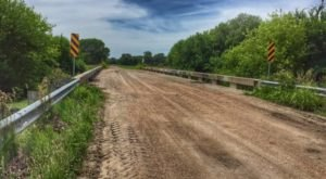 The Legend Of Kansas's Screaming Bridge Will Make Your Hair Stand On End