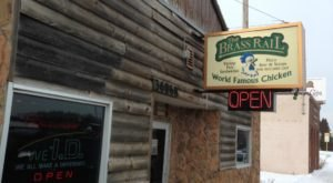 People Drive From All Over For The Chicken At The Brass Rail, A Charming Minnesota Restaurant