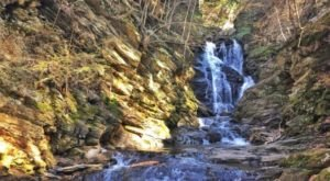 The Ultimate Bucket List For Anyone In Massachusetts Who Loves Waterfall Hikes